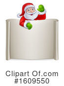 Christmas Clipart #1609550 by AtStockIllustration