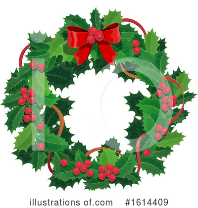 Christmas Clipart #1614409 by Vector Tradition SM