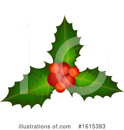 Christmas Clipart #1615383 by dero
