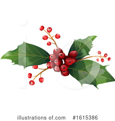 Christmas Clipart #1615386 by dero