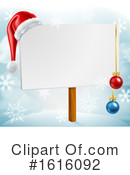 Christmas Clipart #1616092 by AtStockIllustration
