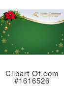 Christmas Clipart #1616526 by dero