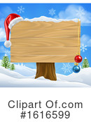 Christmas Clipart #1616599 by AtStockIllustration