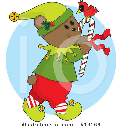 Christmas Clipart #16166 by Maria Bell