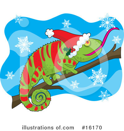 Christmas Clipart #16170 by Maria Bell