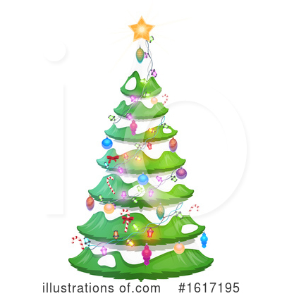 Christmas Clipart #1617195 by Vector Tradition SM