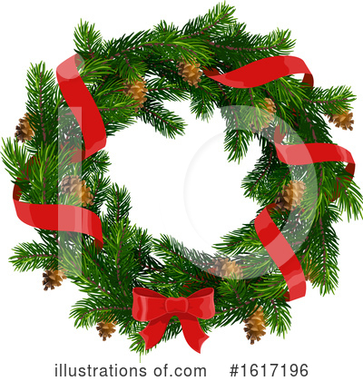 Christmas Clipart #1617196 by Vector Tradition SM