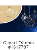 Christmas Clipart #1617787 by dero