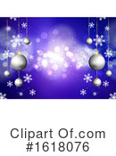 Christmas Clipart #1618076 by KJ Pargeter