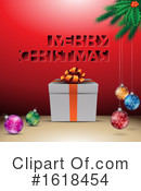 Christmas Clipart #1618454 by cidepix