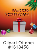 Christmas Clipart #1618458 by cidepix