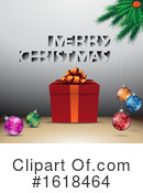 Christmas Clipart #1618464 by cidepix