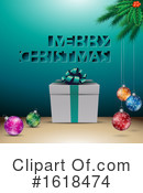 Christmas Clipart #1618474 by cidepix