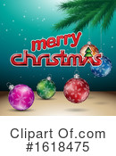 Christmas Clipart #1618475 by cidepix