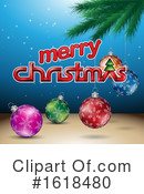 Christmas Clipart #1618480 by cidepix