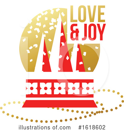 Christmas Clipart #1618602 by elena