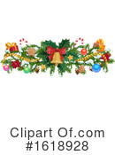 Christmas Clipart #1618928 by Vector Tradition SM