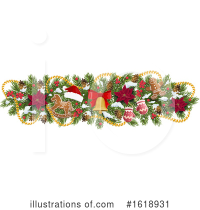 Christmas Clipart #1618931 by Vector Tradition SM