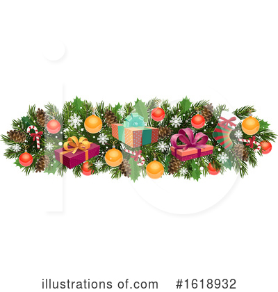 Christmas Clipart #1618932 by Vector Tradition SM