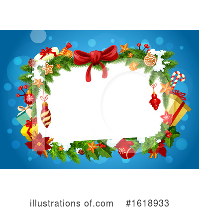 Christmas Clipart #1618933 by Vector Tradition SM
