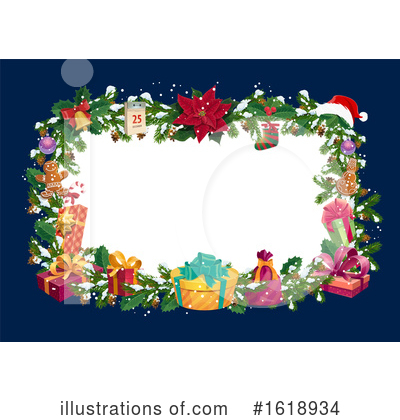 Christmas Clipart #1618934 by Vector Tradition SM
