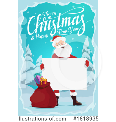Christmas Clipart #1618935 by Vector Tradition SM
