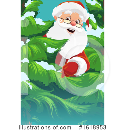 Christmas Clipart #1618953 by Vector Tradition SM