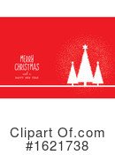 Christmas Clipart #1621738 by KJ Pargeter