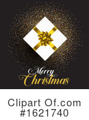 Christmas Clipart #1621740 by KJ Pargeter
