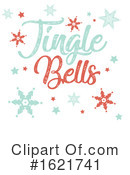 Christmas Clipart #1621741 by KJ Pargeter