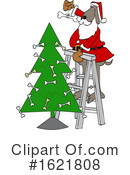 Christmas Clipart #1621808 by djart