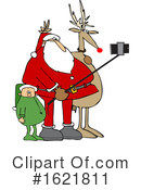 Christmas Clipart #1621811 by djart