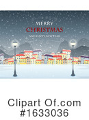 Christmas Clipart #1633036 by Graphics RF