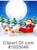 Christmas Clipart #1633046 by Graphics RF