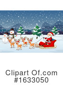 Christmas Clipart #1633050 by Graphics RF