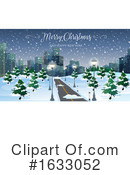 Christmas Clipart #1633052 by Graphics RF