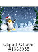 Christmas Clipart #1633055 by Graphics RF
