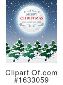 Christmas Clipart #1633059 by Graphics RF