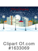 Christmas Clipart #1633069 by Graphics RF