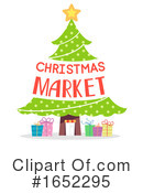 Christmas Clipart #1652295 by BNP Design Studio
