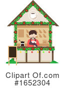 Christmas Clipart #1652304 by BNP Design Studio