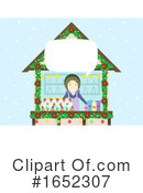 Christmas Clipart #1652307 by BNP Design Studio