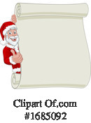 Christmas Clipart #1685092 by AtStockIllustration