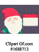 Christmas Clipart #1688713 by BNP Design Studio