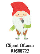 Christmas Clipart #1688723 by BNP Design Studio