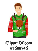 Christmas Clipart #1688746 by BNP Design Studio