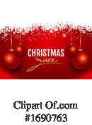 Christmas Clipart #1690763 by KJ Pargeter