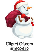 Christmas Clipart #1692612 by Vector Tradition SM