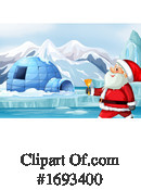 Christmas Clipart #1693400 by Graphics RF