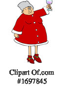 Christmas Clipart #1697845 by djart